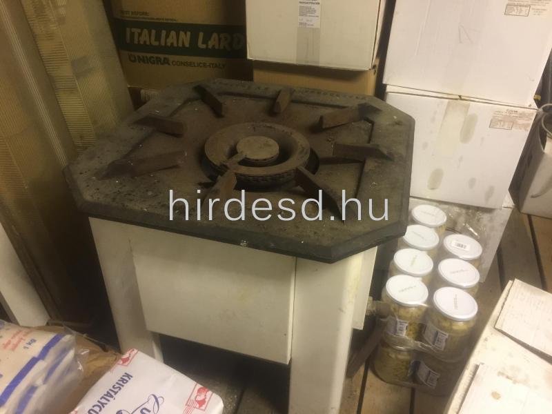 Gázzsámoly eladó - 1