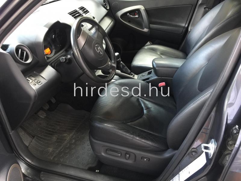 Toyota RAV4 Diesel 177le! - 5