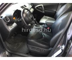 Toyota RAV4 Diesel 177le! - Kép 5