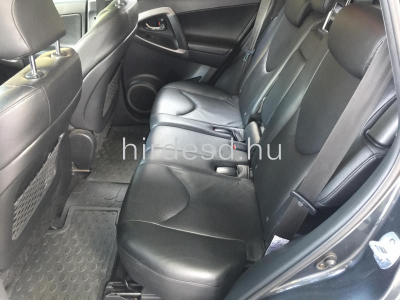 Toyota RAV4 Diesel 177le! - 6