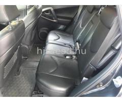 Toyota RAV4 Diesel 177le! - Kép 6