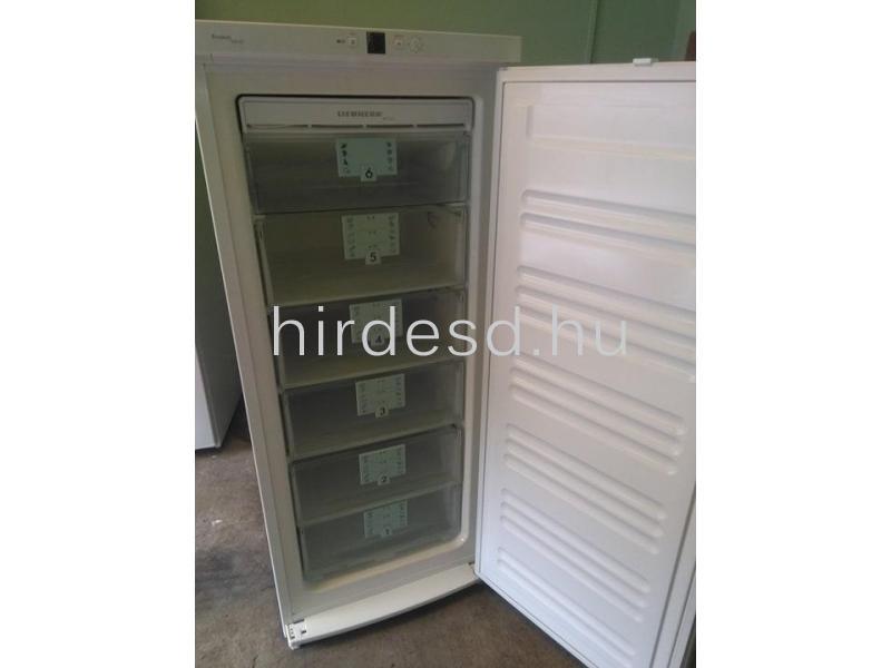 Fagyasztó szekrény - 2