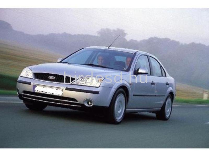 Bérelhető Ford Mondeo bérautó - 1