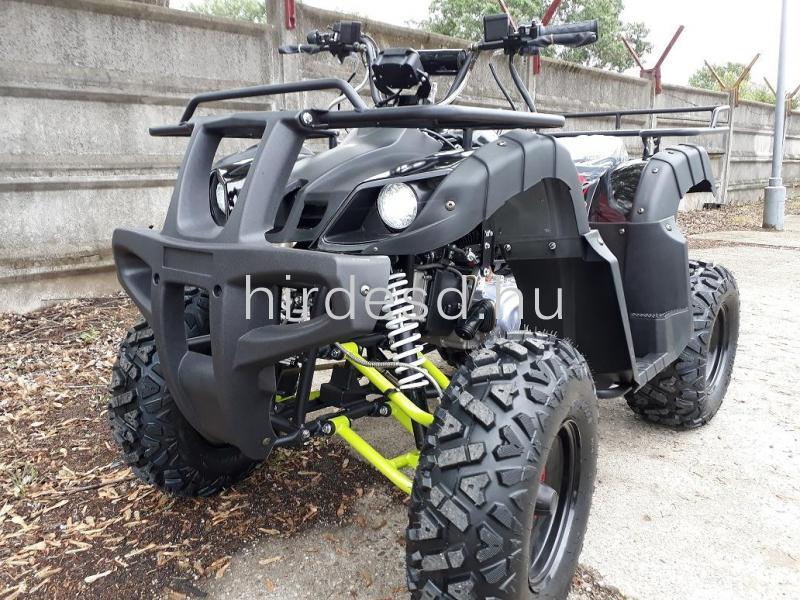 175 ccm felnőtt méretű quad - 2