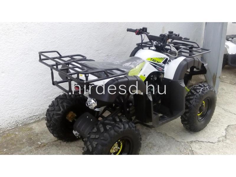 175 ccm felnőtt méretű quad - 3