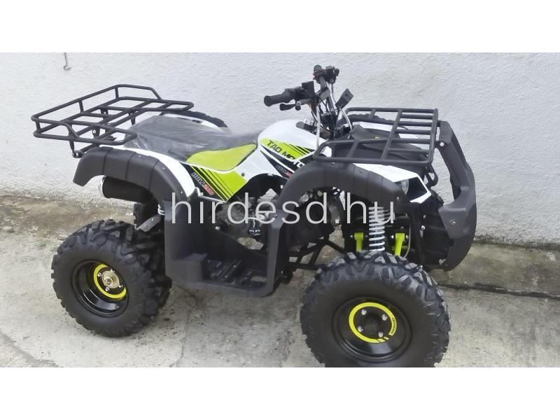 175 ccm felnőtt méretű quad - 5