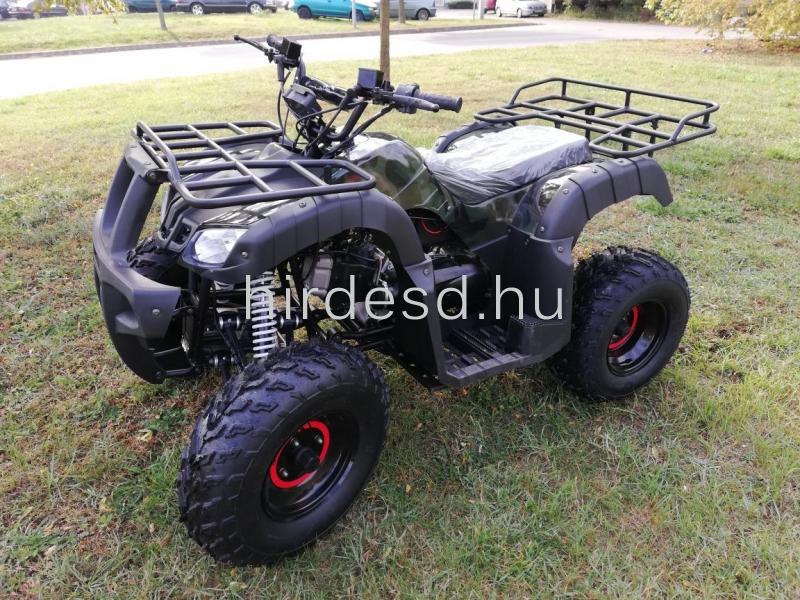 175 ccm felnőtt méretű quad - 6