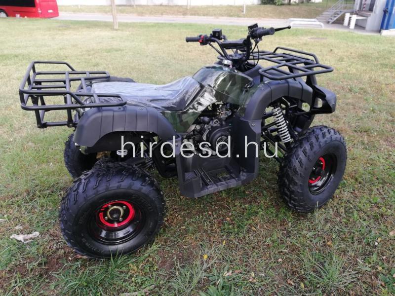 175 ccm felnőtt méretű quad - 7