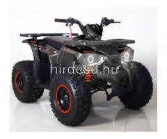 HUnter 125ccm prémium kategóriás gyerek quad - Kép 1