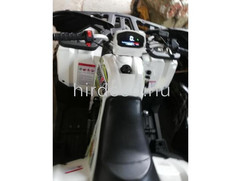 200ccm Hunter quad ATV Prémium kategória legújabb modell.többféle színben - 3