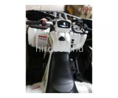 200ccm Hunter quad ATV Prémium kategória legújabb modell.többféle színben - Kép 3