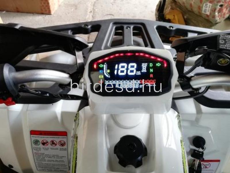 200ccm Hunter quad ATV Prémium kategória legújabb modell.többféle színben - 4