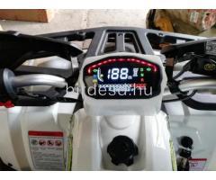 200ccm Hunter quad ATV Prémium kategória legújabb modell.többféle színben - Kép 4