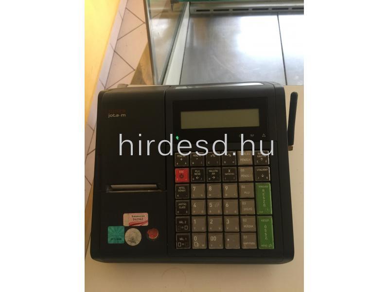 Online pénztárgép - 1