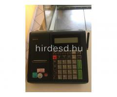 Online pénztárgép - Kép 1
