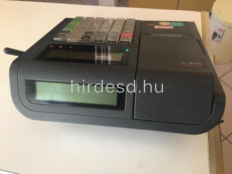 Online pénztárgép - 2