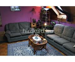 Legyező utcán nappali+3 szobás lakás eladó - Kép 1