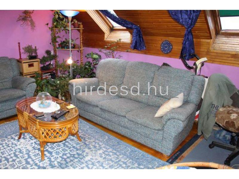 Legyező utcán nappali+3 szobás lakás eladó - 2