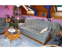 Legyező utcán nappali+3 szobás lakás eladó - Kép 2