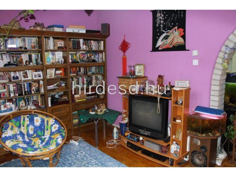 Legyező utcán nappali+3 szobás lakás eladó - 3