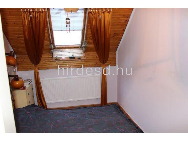 Legyező utcán nappali+3 szobás lakás eladó - 4