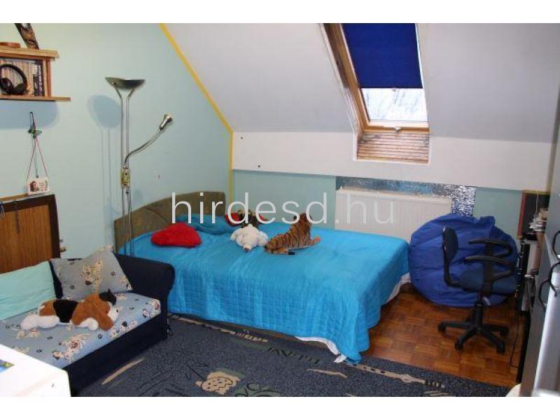Legyező utcán nappali+3 szobás lakás eladó - 5
