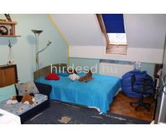 Legyező utcán nappali+3 szobás lakás eladó - Kép 5