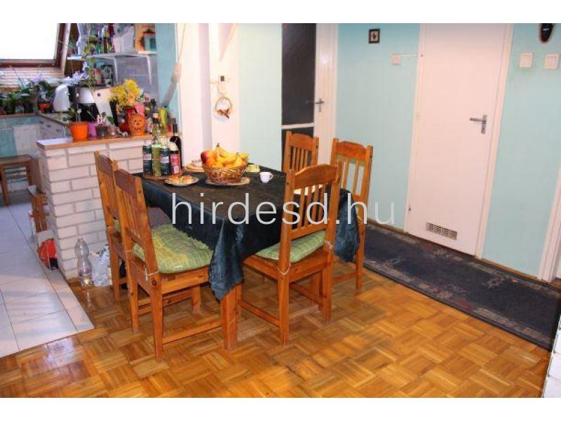 Legyező utcán nappali+3 szobás lakás eladó - 7