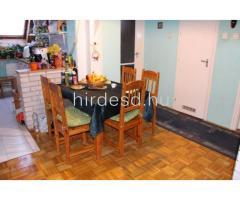 Legyező utcán nappali+3 szobás lakás eladó - Kép 7