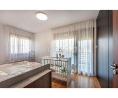Budapest XIII. ker. Marina part 4 szobás, 108nm-es, panorámás lakás - Kép 6